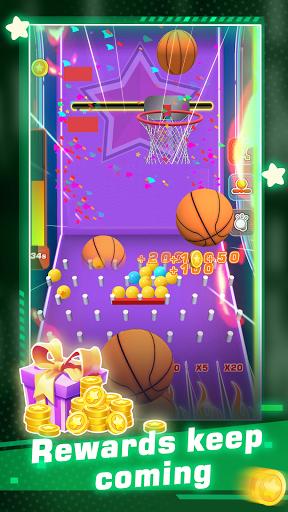 Toss Diamond Hoop 2.0.0 screenshots 4