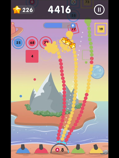 Bubbles Cannon 1.5.9 screenshots 11