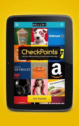 CheckPoints ud83cudfc6 Rewards App 5.33 Screenshots 6