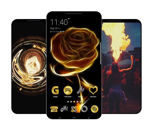 Free Themes for Android u2122 v5.4.6 Screenshots 1