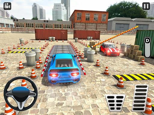 Car Parking Driver Test: Multistory Driving Mania screenshots 9