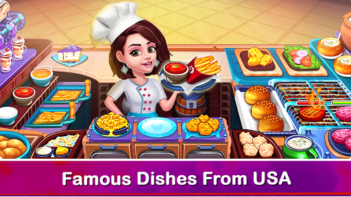 Cooking Express 2:  Chef Madness Fever Games Craze 2.2.0 screenshots 12