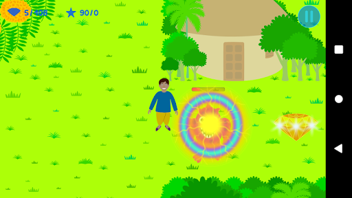 Télécharger Aditya's Adventures mod apk screenshots 2