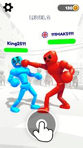 Stickman Ragdoll Fighter  Bash Apk Download 2