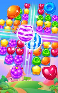 Candy Sweet Garden 1.1 Screenshots 1