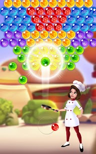 Bubble Chef Blast : Bubble Shooter Game 2020 (Unlimited Money) 9