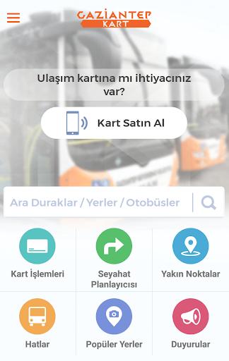 Gaziantep Kart 2.3.4 Screenshots 1