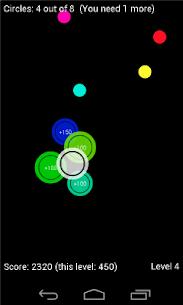 Circle Squish 2