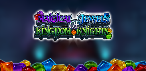 Magical Jewels of Kingdom Knights: Match 3 Puzzle apkdebit screenshots 16