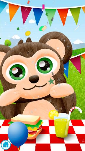 Pet Doctor. Animal Care Game screenshots 1