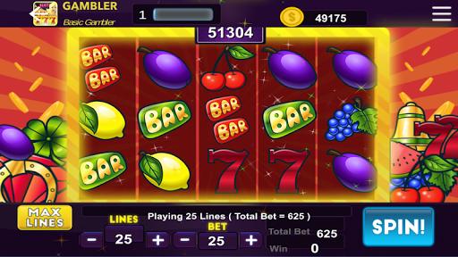 mega casino slots screenshot 3
