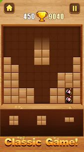 Wood Block Puzzle Apk Download 2021 4