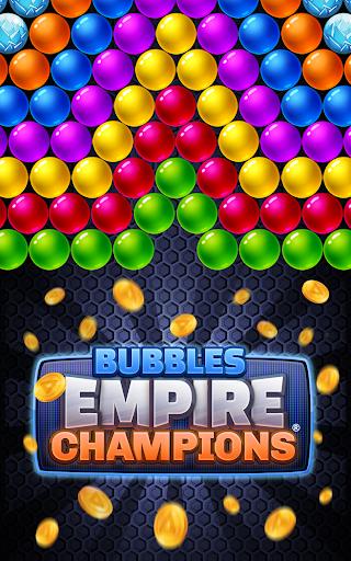 Bubbles Empire Champions 9.3.9 screenshots 5