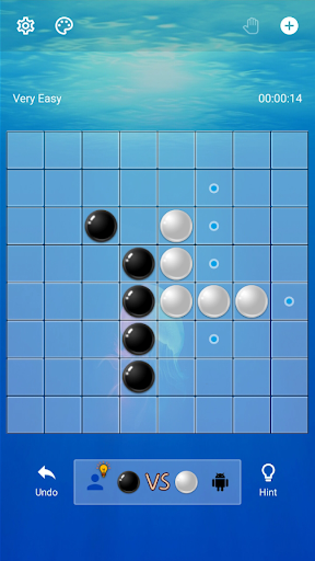 Reversi 1.03 screenshots 3