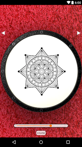 Darbuka Pad 1.0 screenshots 1