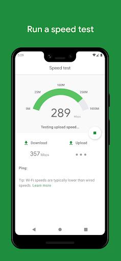Google Fiber android2mod screenshots 4