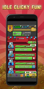 Adventure Communist MOD APK (Free Mission Upgrade) 2