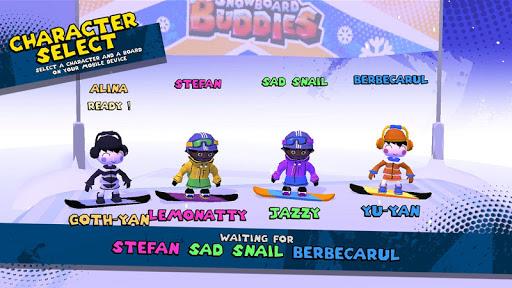 Snowboard Buddies goodtube screenshots 1