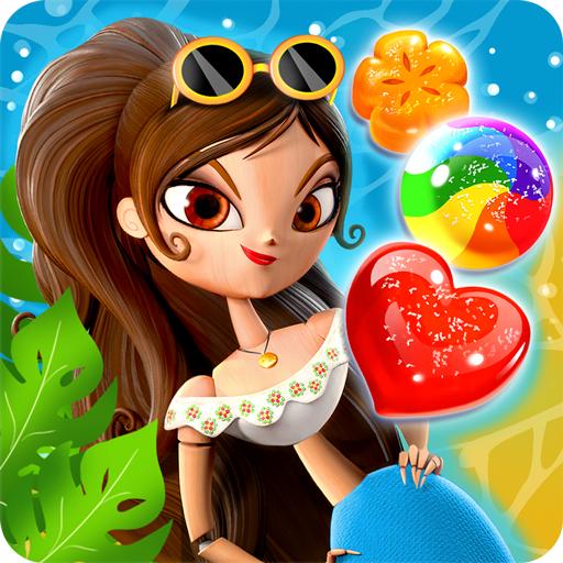 Baixar Sugar Smash: Book of Life - Free Match 3 Games. para Android