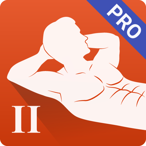 Abs workout II PRO icon
