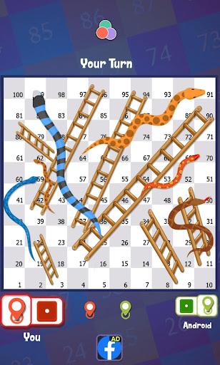 snakes & ladders free sap sidi game ud83dudc0d 1.0 screenshots 6