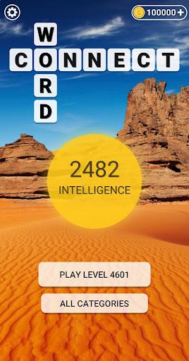 Word Connect - Fun Crossword Puzzle 2.5 Screenshots 11