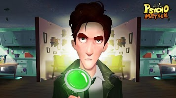 Find The Differences : Psychic Detective