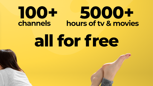 Foto do STIRR | The new free TV