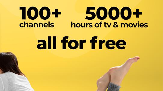 STIRR | The new free TV – Android APK [Unlocked] 2