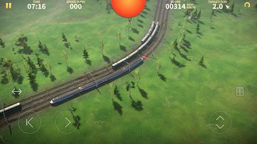 Electric Trains 0.711 screenshots 1