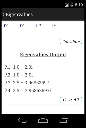 Linear Algebra For PC Windows (7, 8, 10, 10X) & Mac Computer Image Number- 12