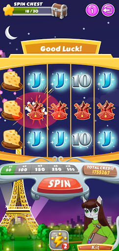 Slots Bonus Free - Star Toon Slots  screenshots 3