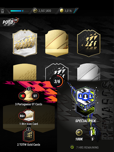 MAD FUT 22 Draft & Pack Opener 1.0.12 screenshots 14
