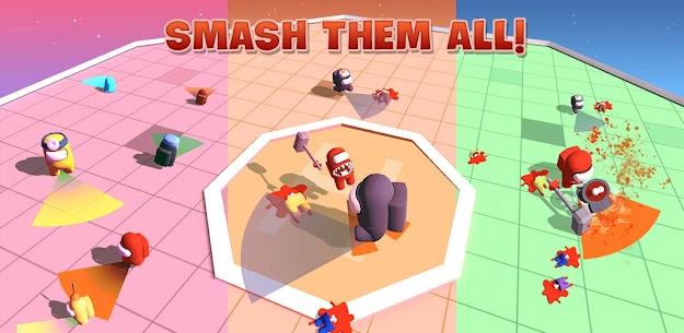 Imposter Smashers – Fun io games 8