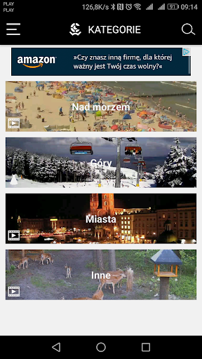 WebCamera.pl - live streaming 2.5.0 Screenshots 3