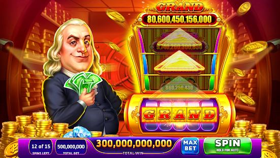 Slotsmashu2122 - Casino Slots Games Free 3.38 Screenshots 3