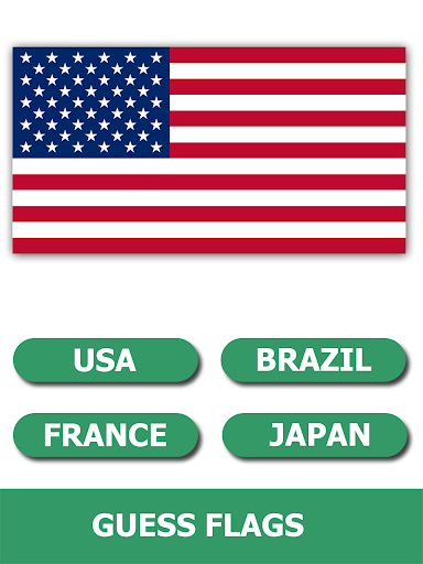 Flags Quiz Gallery : Quiz flags name and color Flag 1.0.184 screenshots 10