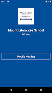 Mount Litera Zee School Mhow