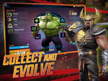 MARVEL Strike Force: Squad RPG 5.7.1 Screenshots 11