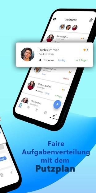Imágen 3 de Flatify - Die WG-App für euren Haushalt para android
