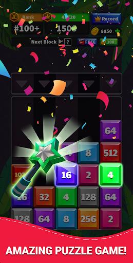 Drop Numbers 2048 apkdebit screenshots 6