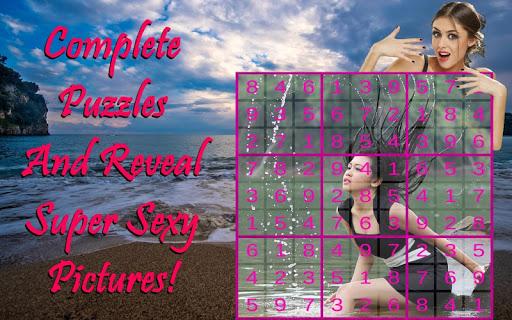 Super Sexy Sudoku 1.0 screenshots 1