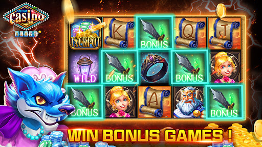 Mobile Casino Free Spins No Deposit - Mfreespins.com Slot Machine