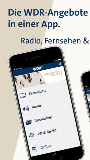 WDR - Hören, Sehen, Mitmachen 1.7.11 screenshots 1