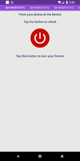 Universal Skyworth Remote Control modavailable screenshots 3