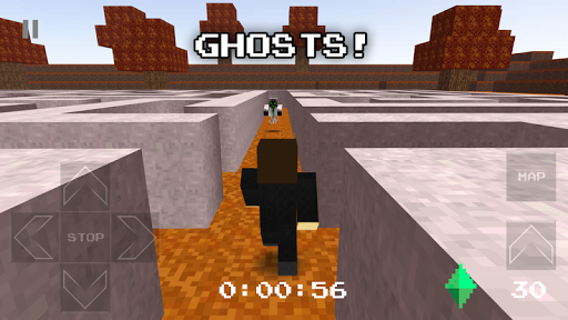 Pixel Labyrinth 2.7 screenshots 23
