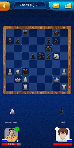 Chess LiveGames - free online game for 2 players 4.00 screenshots 4