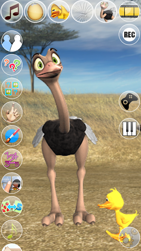 Talking Joe Ostrich 210105 screenshots 5