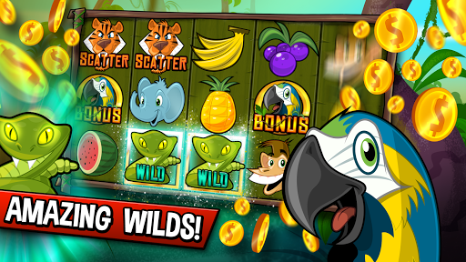 Slots Surprise - Free Casino screenshots 2