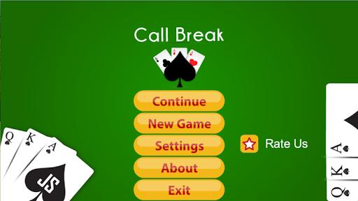 Call Break++ 1.14 Screenshots 5